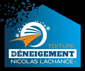 Déneigement de toitures Nicolas Lachance